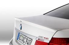 Спойлер AC Schnitzer для BMW F01 7-серия