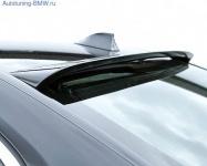Спойлер BMW F01 7-серия