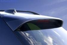Карбоновый спойлер для BMW X5 E70