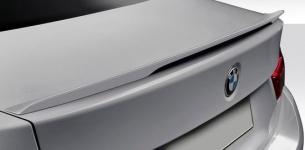 Спойлер для BMW F32 4-серия