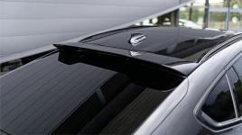 Спойлер крыши Hamann для BMW X6M G96
