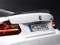 Спойлер M Performance для BMW F22/M2 F87