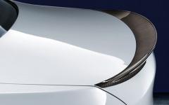 Спойлер M Performance для BMW F10 5-серия