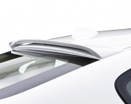 Спойлер на крышу BMW X6 E71