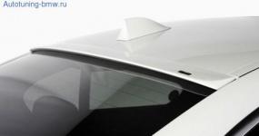 Спойлер на заднее стекло для BMW F10 5-серия