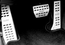 Упор под левую ногу Kelleners для BMW X5 F15/X6 F16