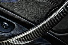 Накладки дверных ручек Performance для BMW 1-серия