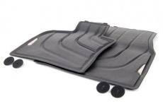 Всепогодные ножные коврики для BMW X6 F16 (передние)