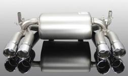 Выхлопная система AC Schnitzer для BMW M3 F80/M4 F82