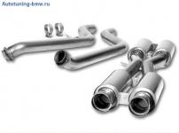 Выхлопная система Borla Racing для BMW M3 E90/E92