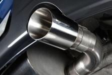 Выхлопная система Milltek Performance для BMW F20 1-серия