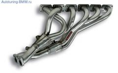 Выхлопная система Supersprint для BMW E60 5-серия