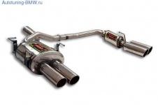 Выпускная система для BMW E60 5-серия