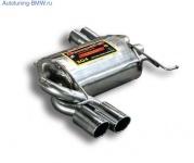 Выпускная система для БМВ Е90 3-серия