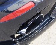 Выхлопная система Hamann для BMW X5 E70
