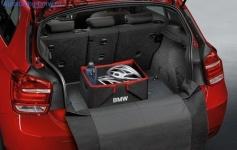 Ящик для багажного отделения BMW