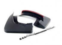 Задние брызговики для BMW X5 E70