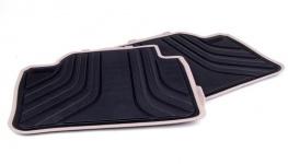 Ножные коврики Modern Line для BMW F30 3-серия, задние