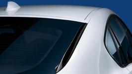 Задние плавники M Performance для BMW X6 F16/X6M F86