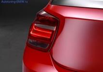 Задние светодиодные фонари BMW F20 1-серия