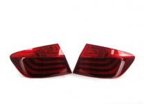 Задние светодиодные фонари для BMW F10 LCI 5-cерия