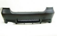 Задний бампер M3-стиль для BMW E90 3-серия