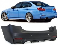 Задний бампер М3-стиль для BMW F30 3-серия