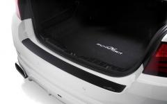 Защитная плёнка AC Schnitzer для BMW F30 3-серия