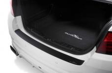 Защитная плёнка AC Schnitzer заднего бампера BMW X6 F16