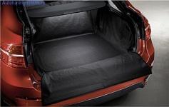 Защитный брезент багажного отделения BMW X6 E71