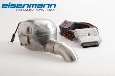 Звуковой модуль Eisenmann для дизельных BMW F10 5-серия