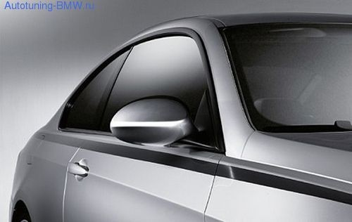 Акцентная полоса BMW Performance для E82/E88 1-серия