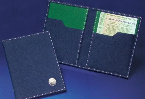 ALPINA – Бумажник для документов