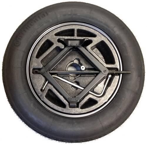 Аварийное колесо с шиной для BMW X-серии