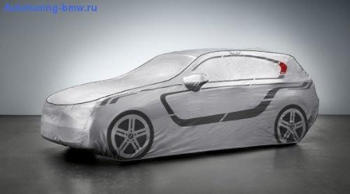 Автомобильный чехол для BMW F20 1-серия