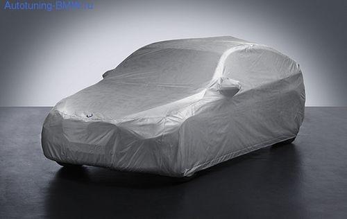 Автомобильный чехол для открытых стоянок BMW F07 GT