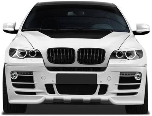 Передний бампер Hamann для BMW X6 E71