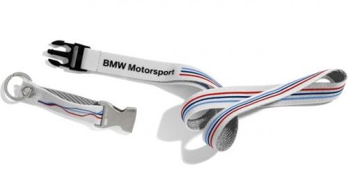Брелок BMW Motorsport, шнурок