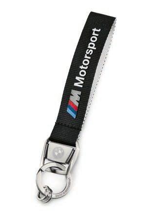 Брелок для ключей BMW Motorsport