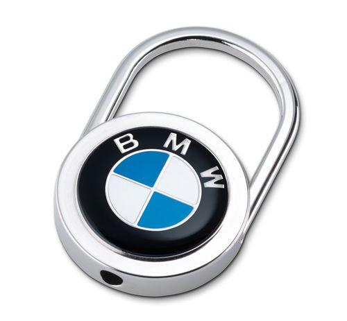 Брелок с эмблемой BMW