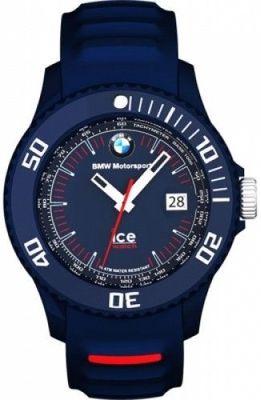 Часы BMW Motorsport ICE, синие