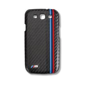 Чехол BMW M для телефона Samsung Galaxy S3