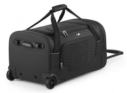 Дорожная сумка на колесиках BMW M