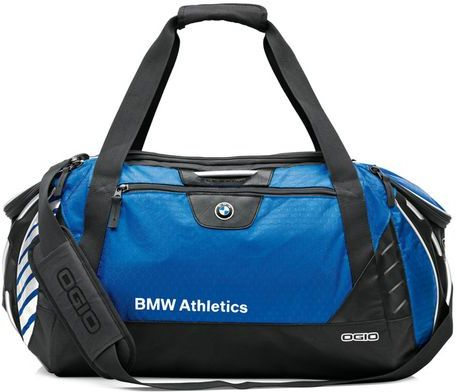 Cумка BMW Athletics