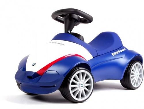 Детский автомобиль БМВ Racer II Motorsport