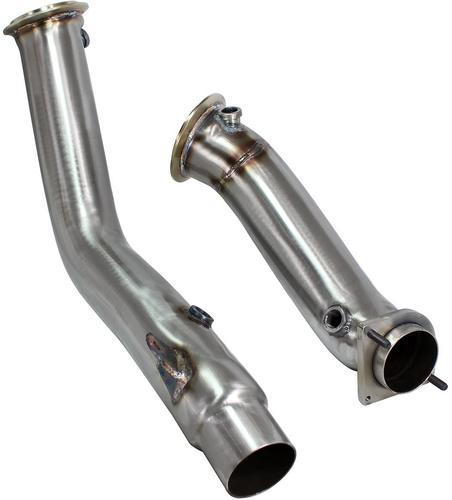 Downpipe AFE Power для BMW M3 F80/M4 F82