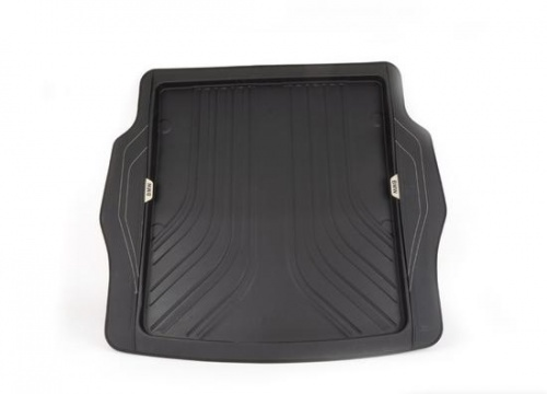 Фасонный коврик багажного отделения для BMW F22 2-серия