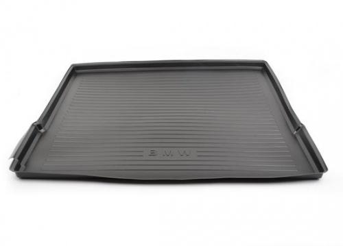 Фигурный коврик для багажника BMW X5 E70
