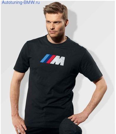 Футболка BMW М