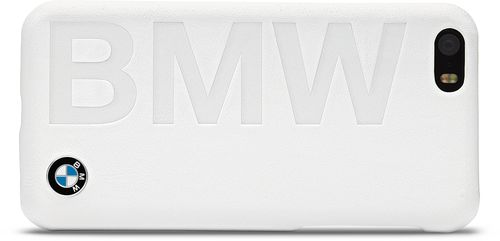 Футляр BMW для Apple IPhone 5S